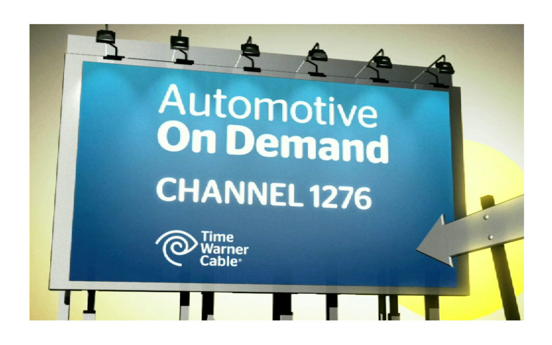 TWC Automotive on Demand